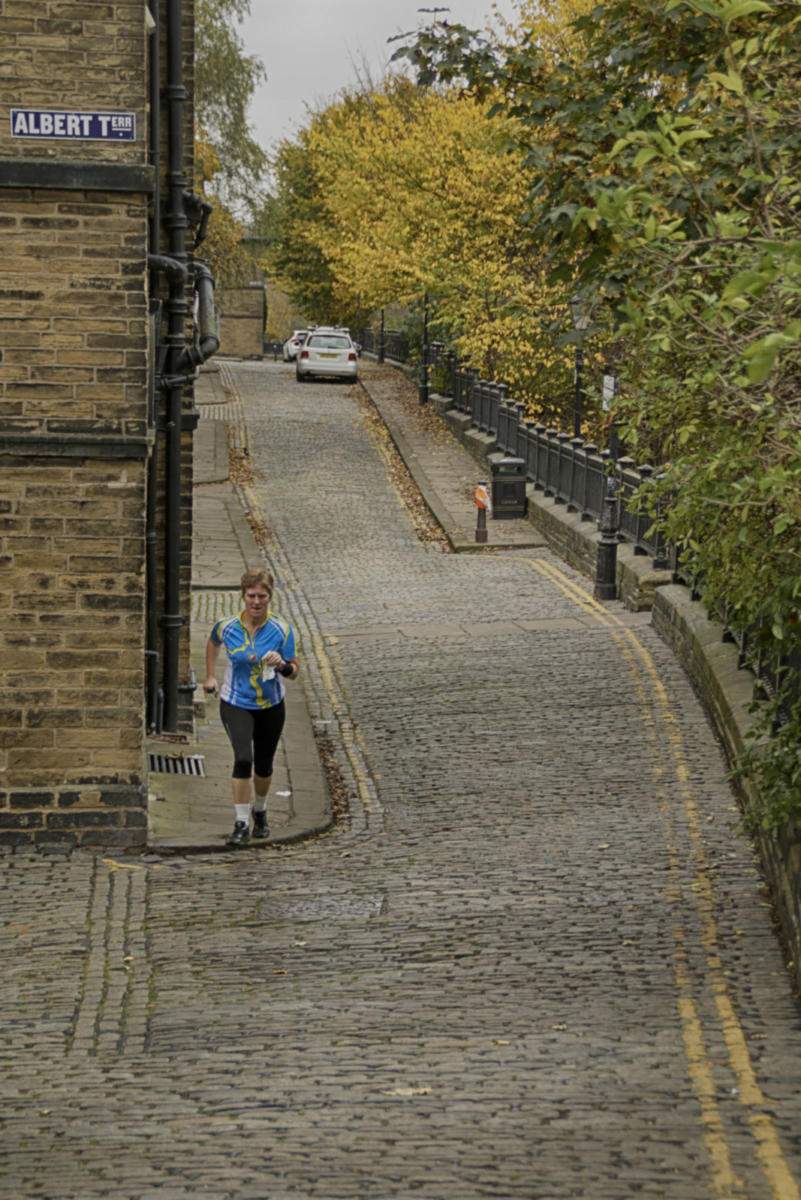 Saltaire shipley urban photos airienteers for Terrace jogging track