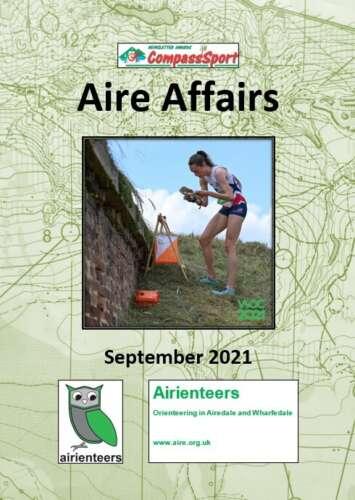 AA September 2021