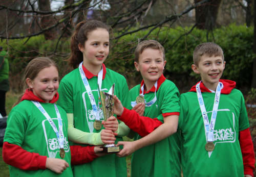 Beckett Park Winners photo gallery