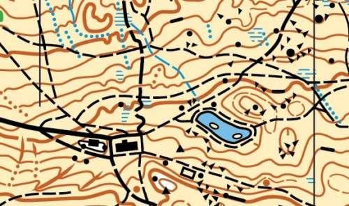 Im Current Map