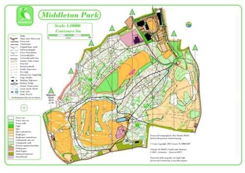 Middleton Park 151013