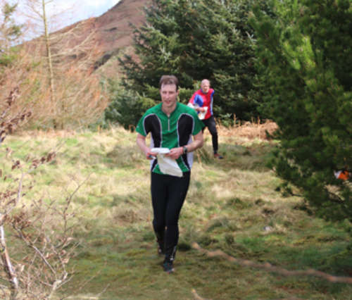 Richard Approaching Penultimate Control photo gallery