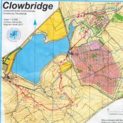 Clowbridge Sg