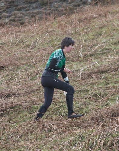 Lindsey Climbing photo gallery