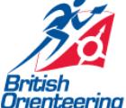 British Orienteering logo