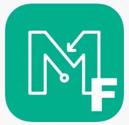 Maprunf Logo