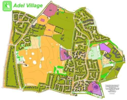 Adel Village